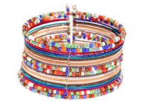 Bracelet Kochi perles