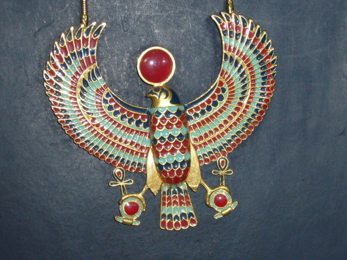 Bijou Egyptien