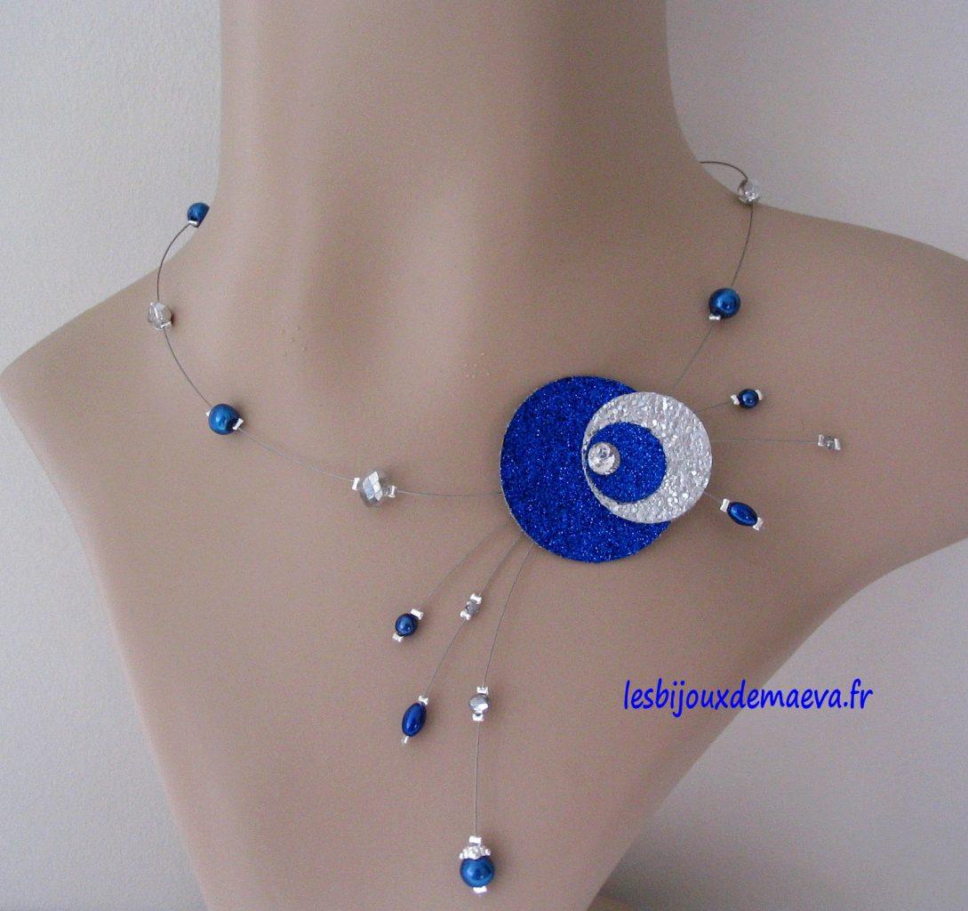 Les bijoux fantaisie de Maéva