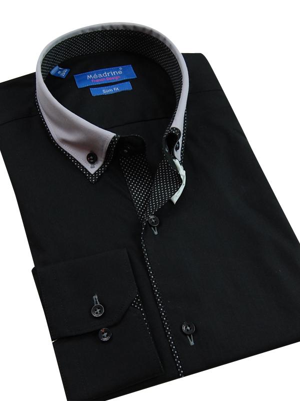 Une boutique spécialisée en chemise hommes de qualité