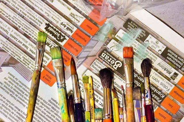 Comparatif peinture écologique et peinture traditionnelle