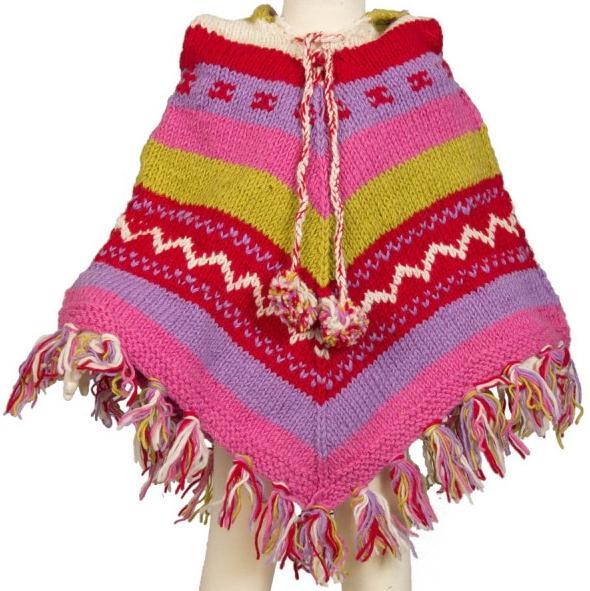 Habillez vos enfants à la mode ethnique