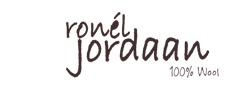 Ronel Jordaan Créations textiles 100% laine