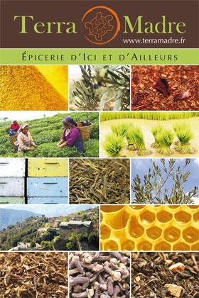 Alimentation biologique : saine et naturelle