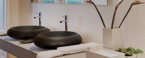 Choisir une vasque de salle de bain