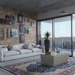 Choisir un tapis déco pour son intérieur