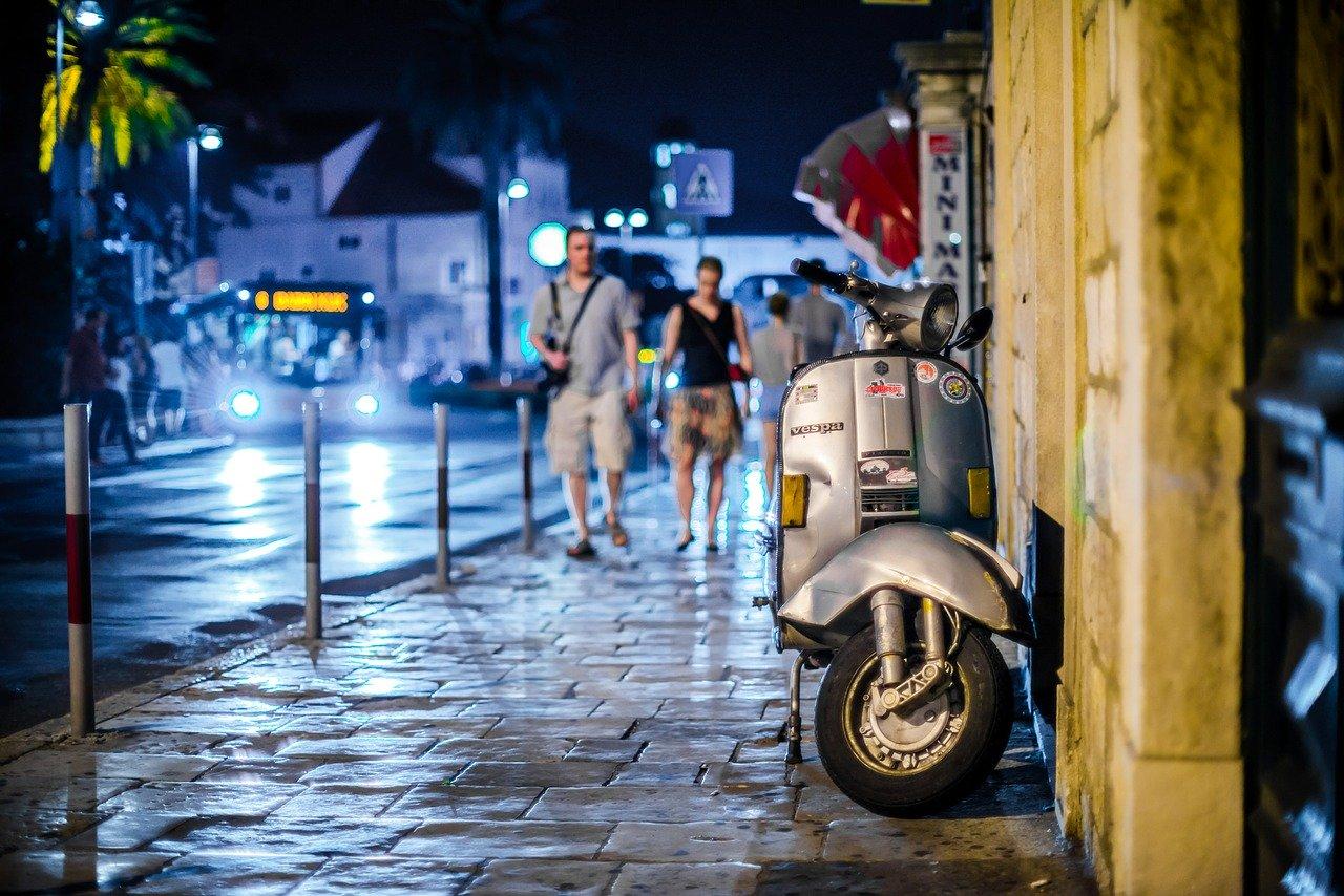 Assurance scooter : combien ça coute ?