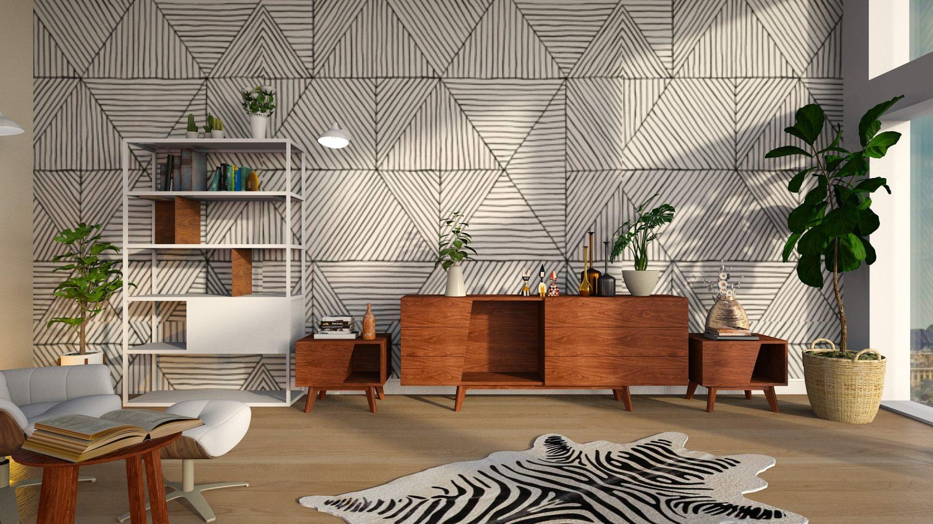 Comment bien choisir un tapis de salon ?