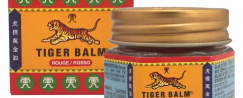 Baume du tigre : différences, bienfaits et utilisations