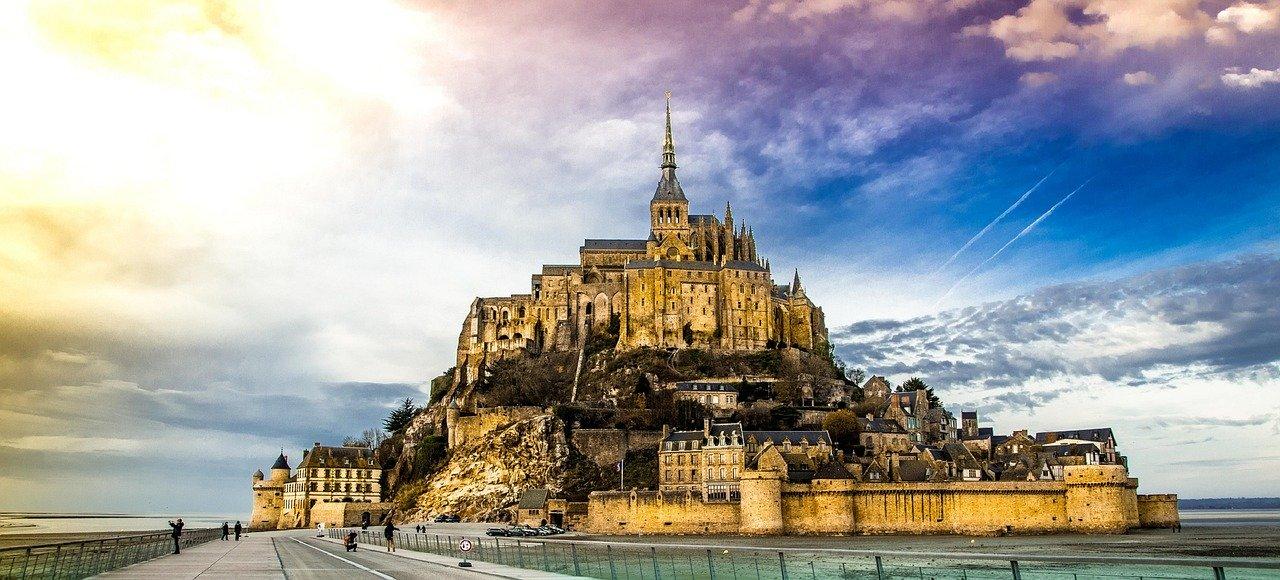Pourquoi choisir un camping en Bretagne ?