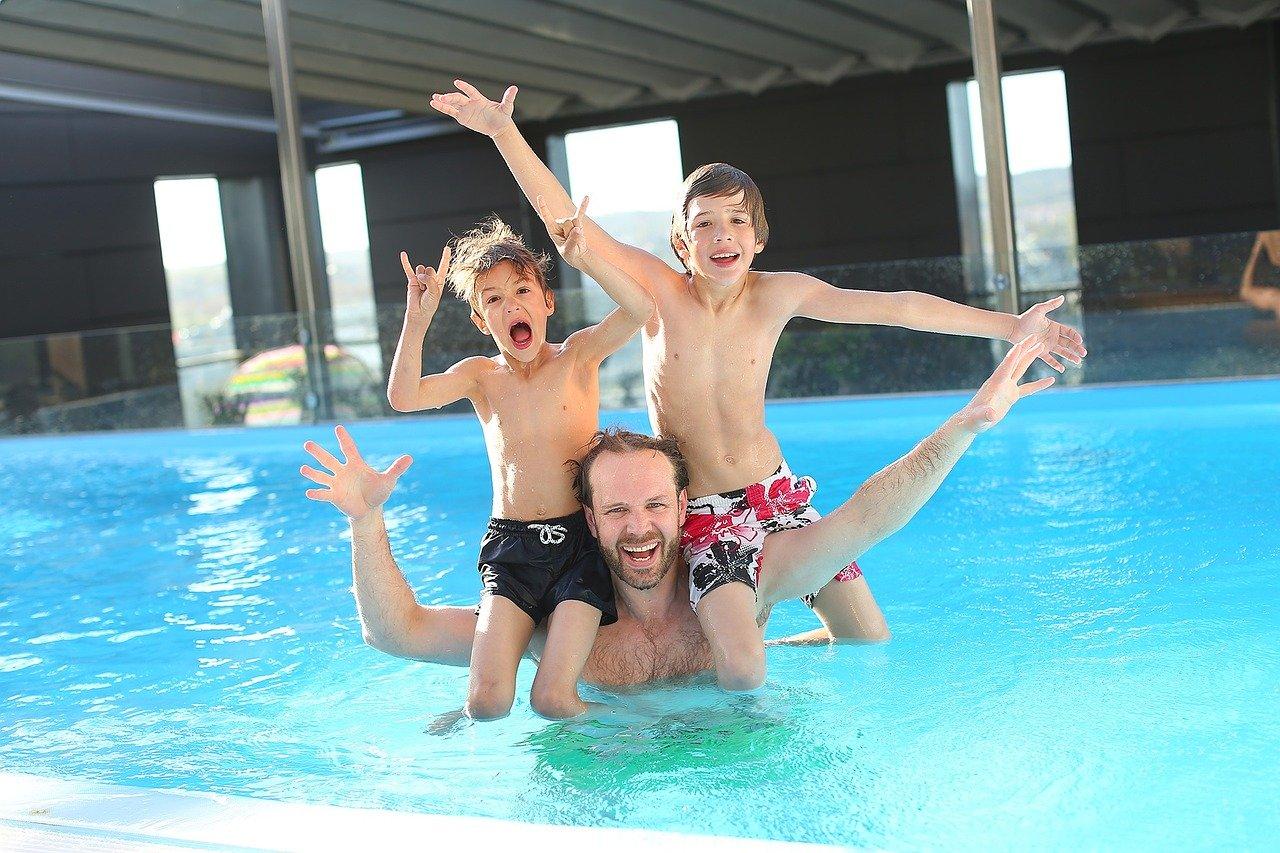 Piscine Distripool : pourquoi choisir cette piscine ?