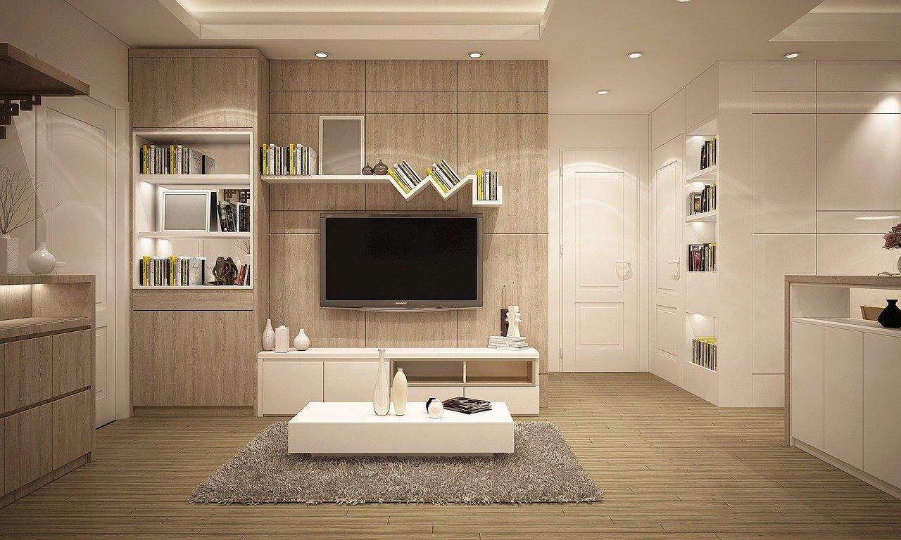 Aménager intérieur maison