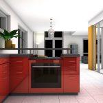 Les avantages d'une cuisine équipée