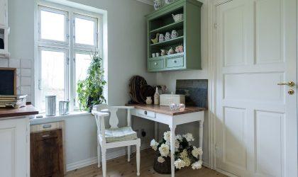 Se mettre soi-même à sa décoration d'intérieur et à la rénovation de meubles