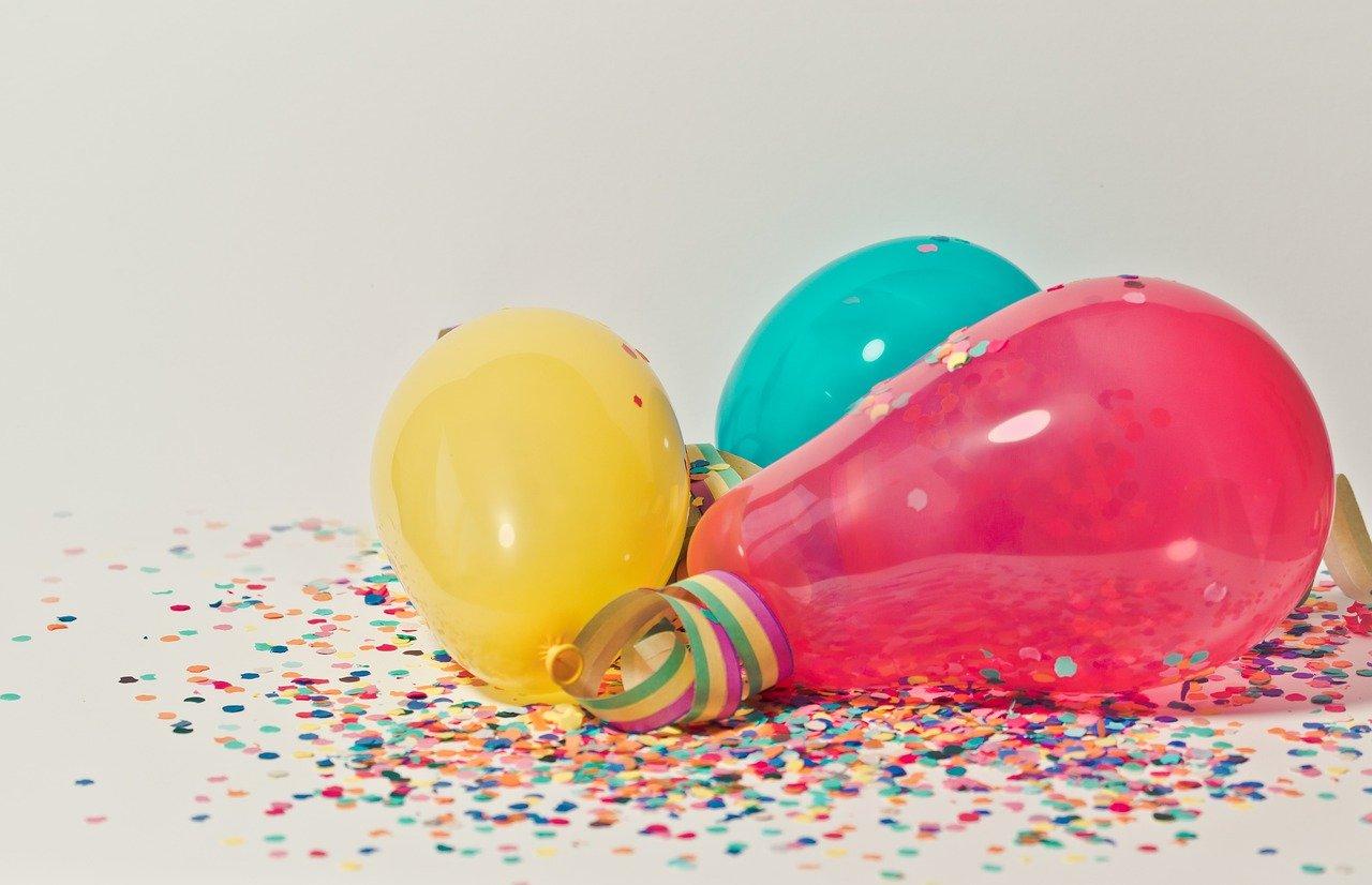 Comment fêter les 18 ans de votre enfant comme il se doit?