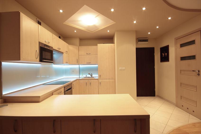 Comment optimiser sa décoration avec un ruban LED intérieur?