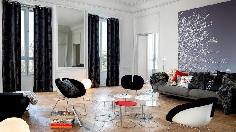 Opter pour un rideau phonique adapté à votre espace