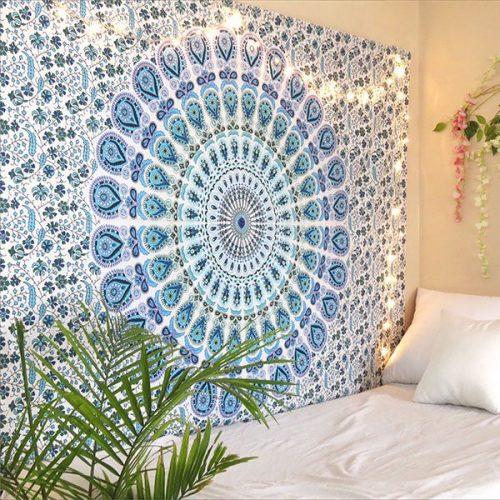 tenture-murale-mandala