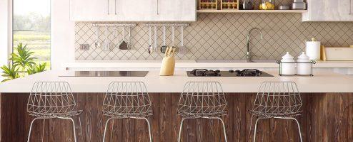 5 bonnes idées de déco pour optimiser sa cuisine