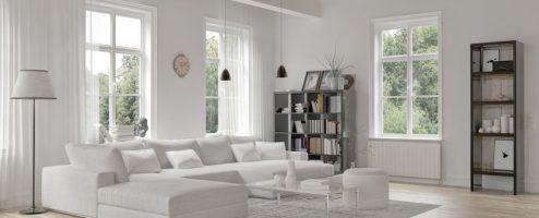 Déco scandinave: Pourquoi opter pour la chaise patchwork scandinave pour votre décoration?