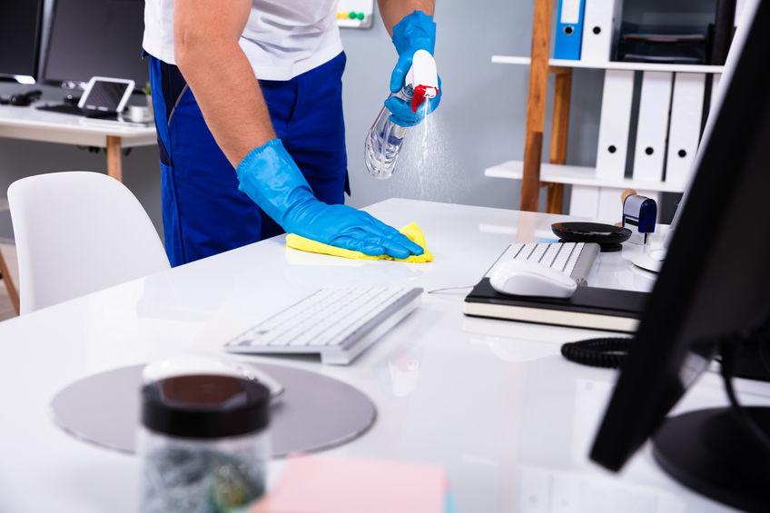 Comment faire un devis de nettoyage?