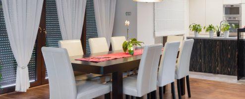 Comment bien choisir les meubles de votre salle à manger?