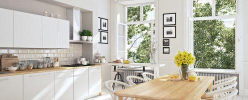 7 idées déco pour donner un style nordique à votre maison