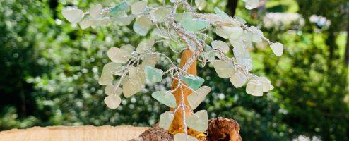 Les arbres de vie : des objets décoratifs uniques