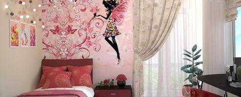 Comment aménager et décorer une chambre pour enfant ?